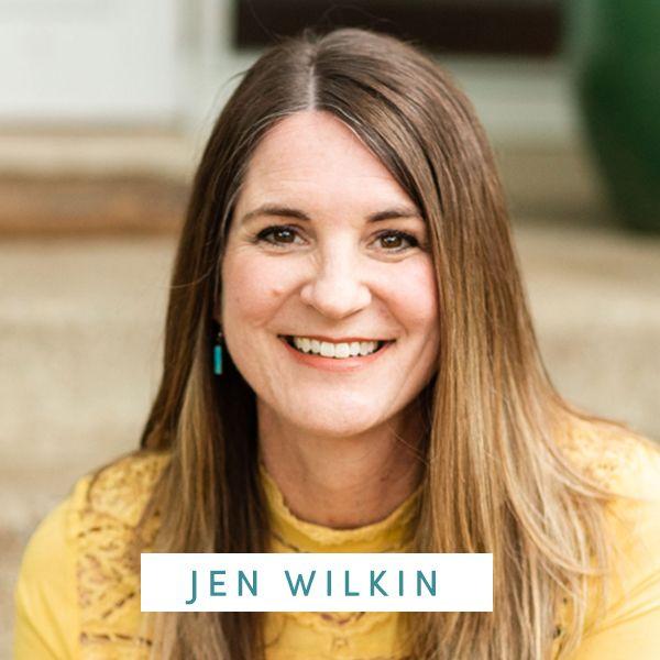 Jen Wilkin