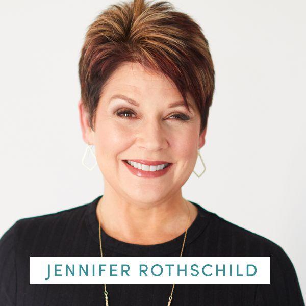 Jennifer Rothschild