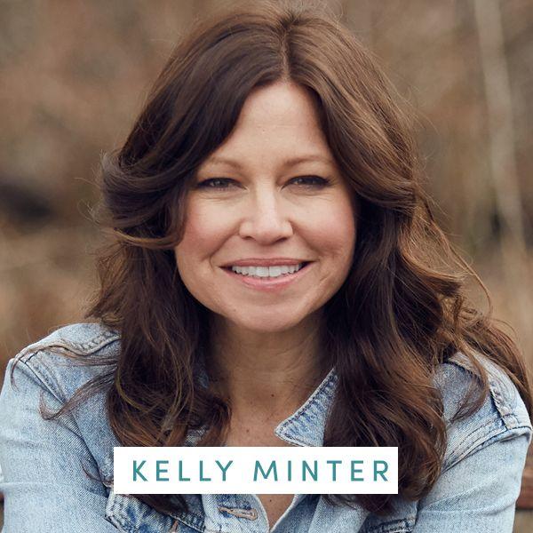Kelly Minter