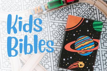 Kids Bibles