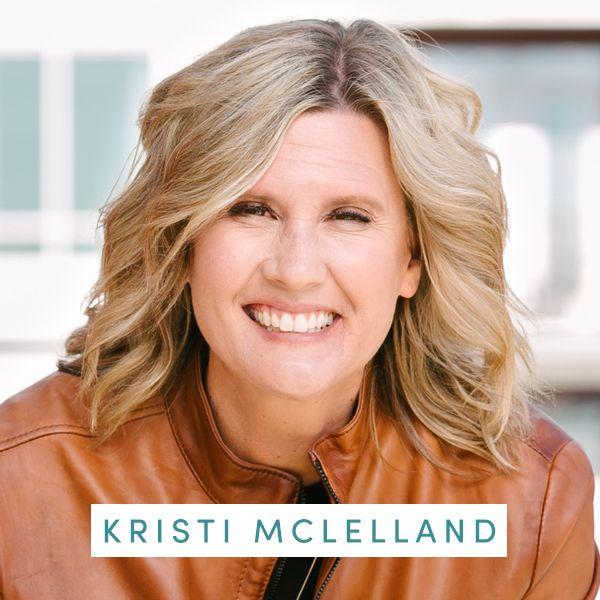 Kristi McLelland