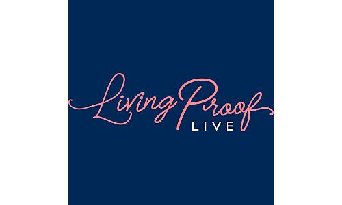 Living Proof Live Logo