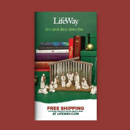 November Christmas Catalog