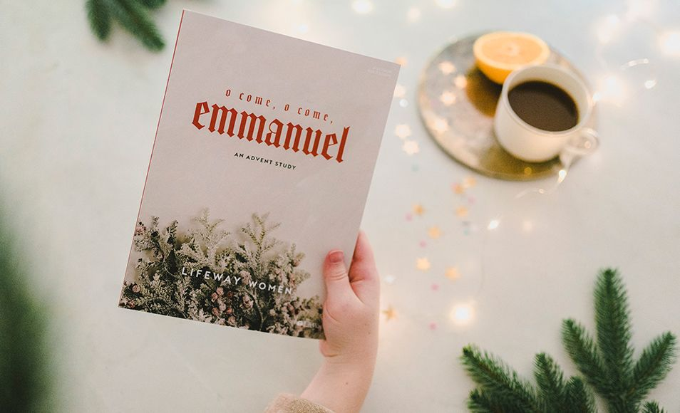 O Come, O Come Emmanuel Bible Study