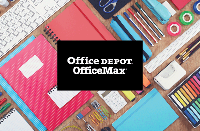Office Supplies for Churches