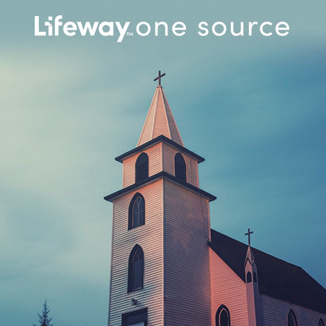 Lifeway One Source