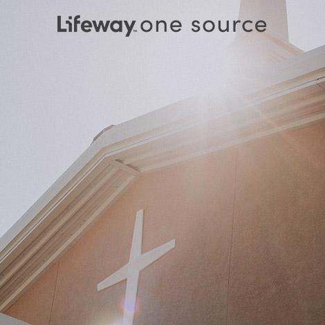 Lifeway One Source