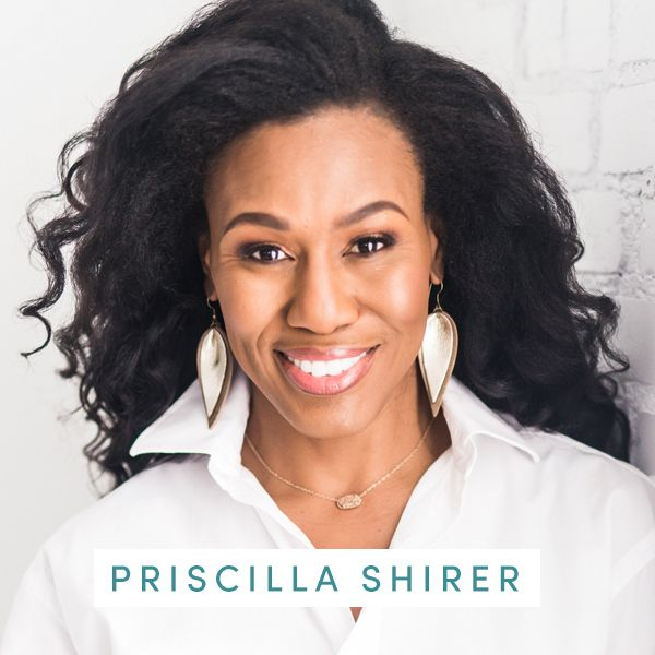 Priscilla Shirer