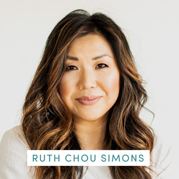 Ruth Chou Simons