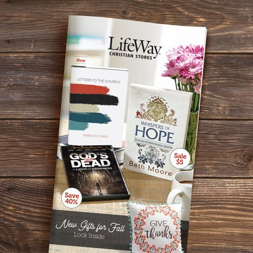 Lifeway christian stores catalogs coupons lifeway new gifts for fall fandeluxe Images