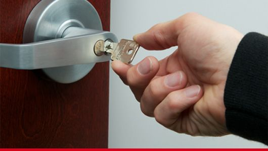 InstaKey Lock System for Churches
