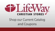 LifeWay Stores Catalog