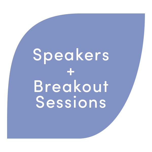 speaker infomation