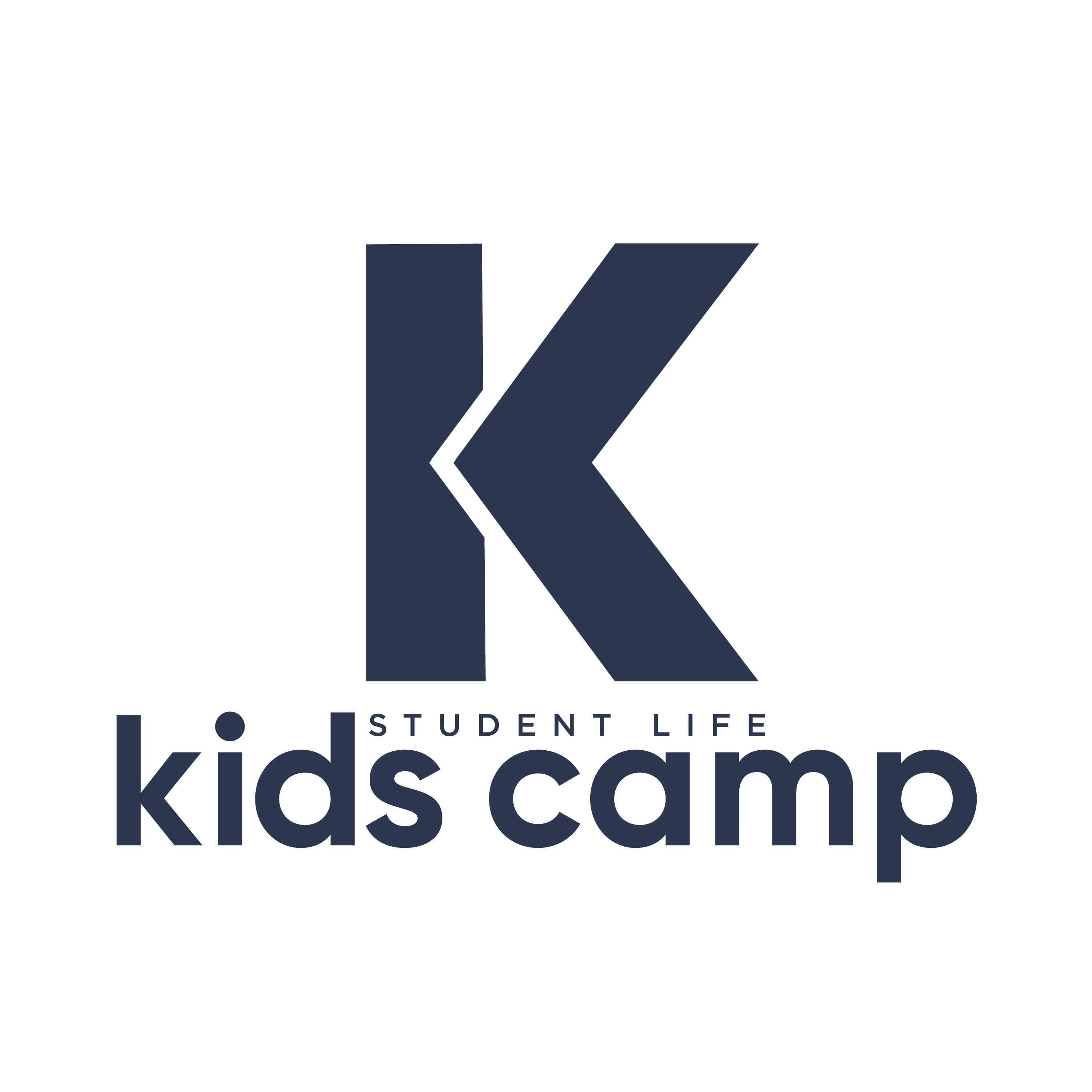 Student Life Kids Camps