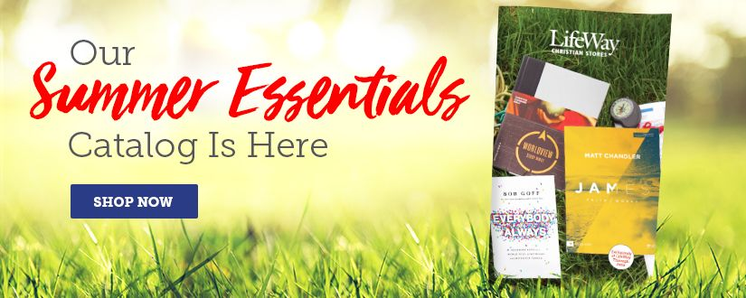 Summer Essentials Catalog