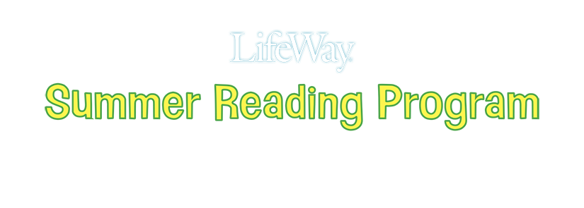 LifeWay Summer Reading Program