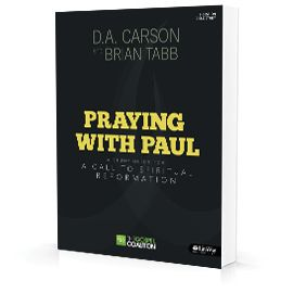 Praying with Paul