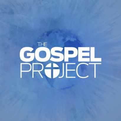 Bible Studies - The Gospel Project Image