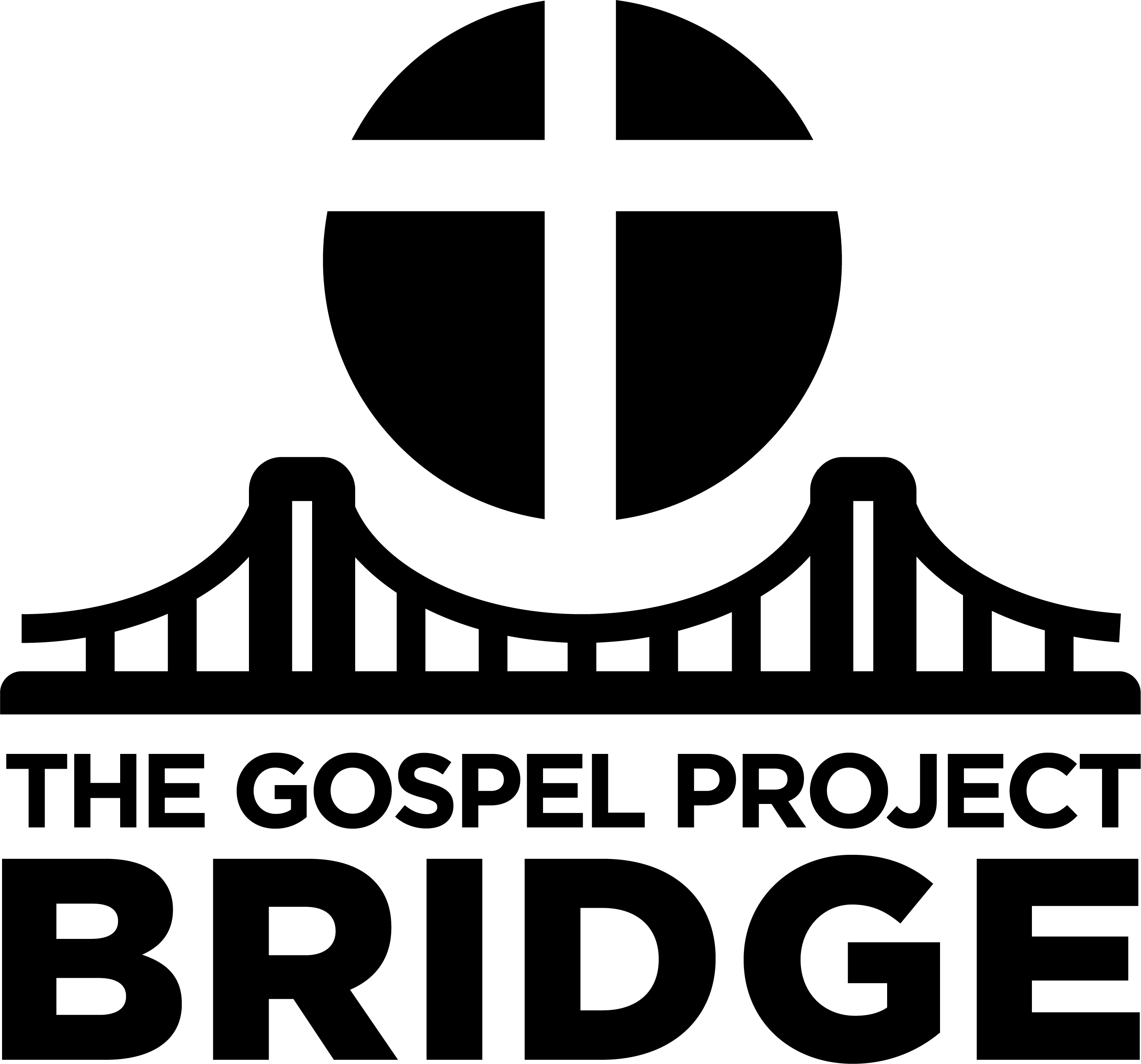 The Gospel Project Kids Bridge