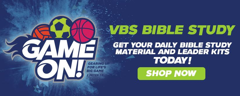 VBS Bible Studies