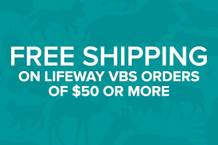 VBS Free Shipping