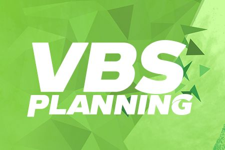 VBS Planning