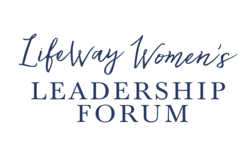 LifeWay Women's Leadership Forum featuring Jen Wilkin