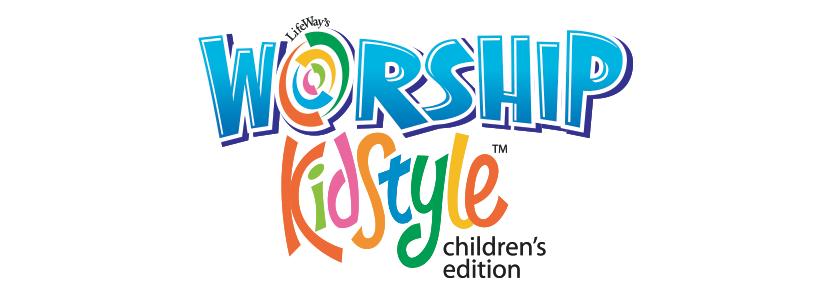 Worship KidStyle - LifeWay