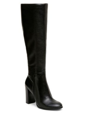 Justin Leather Boots by Kenneth Cole New York