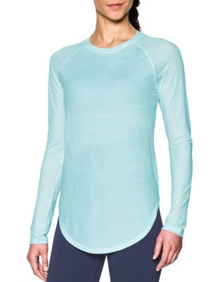Breathe Open Back Top by Under Armour