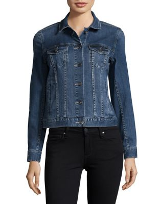 Denim Jacket by Vince Camuto