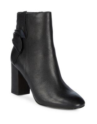 Remi Leather Boots by Avec Les Filles