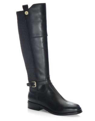 Galina Leather Boots by Cole Haan