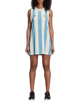 Argentina Tank Dress by Adidas