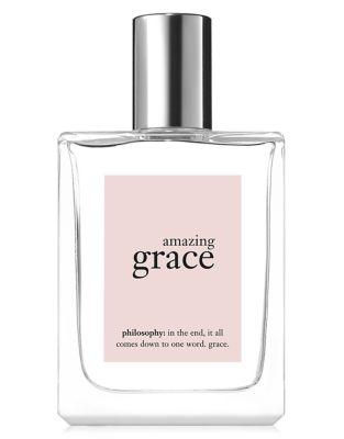 Amazing Grace Eau De Parfum by Philosophy