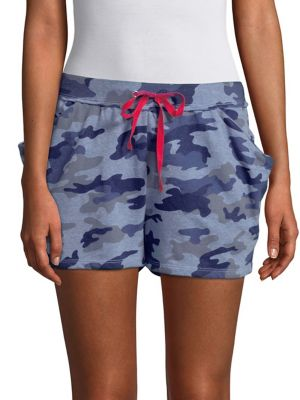 Slouch Pocket Sleep Short by Tommy Hilfiger