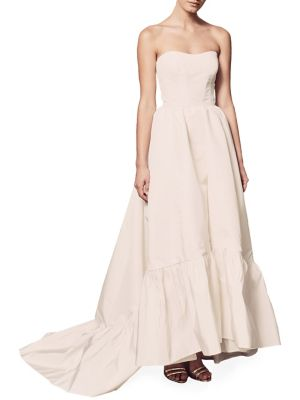 Georgiana Sleeveless Ballgown by Mestiza New York