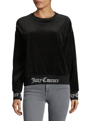 Knit Pullover by Juicy By Juicy Couture