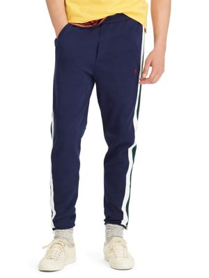 Cotton Interlock Active Pants by Polo Ralph Lauren