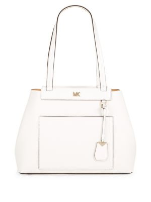 meredith-leather-tote by michael-michael-kors