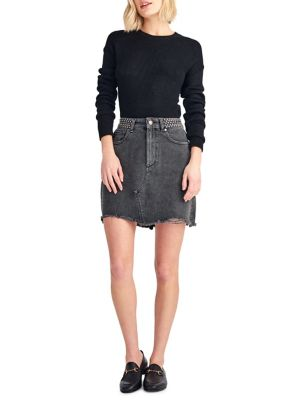 Georgia Denim A Line Skirt by Dl1961