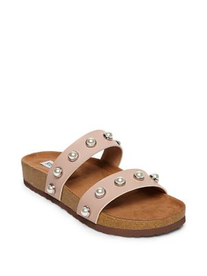 Asset Embellished Sandals by Steve Madden