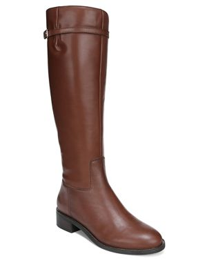 Belaire Leather Riding Boots by Franco Sarto