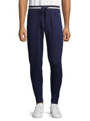 Terry Drawstring Joggers by Ralph Lauren