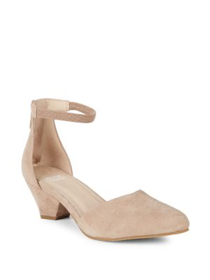 Just Point Toe Shoes by Eileen Fisher