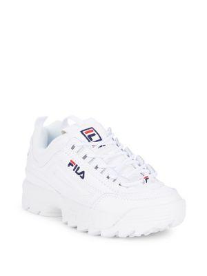 Disruptor Ii Premium Sneakers by Fila
