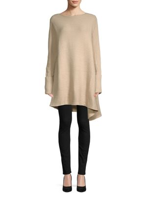 Nikola Oversized Sweater by Caara