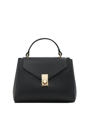 P Mera Top Handle Bag by Mango