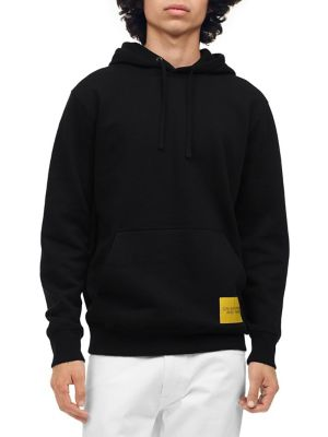 Regular Fit Warhol Potrait Hoodie by Calvin Klein Jeans