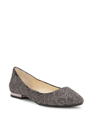 Ginelle Ballet Flats by Jessica Simpson